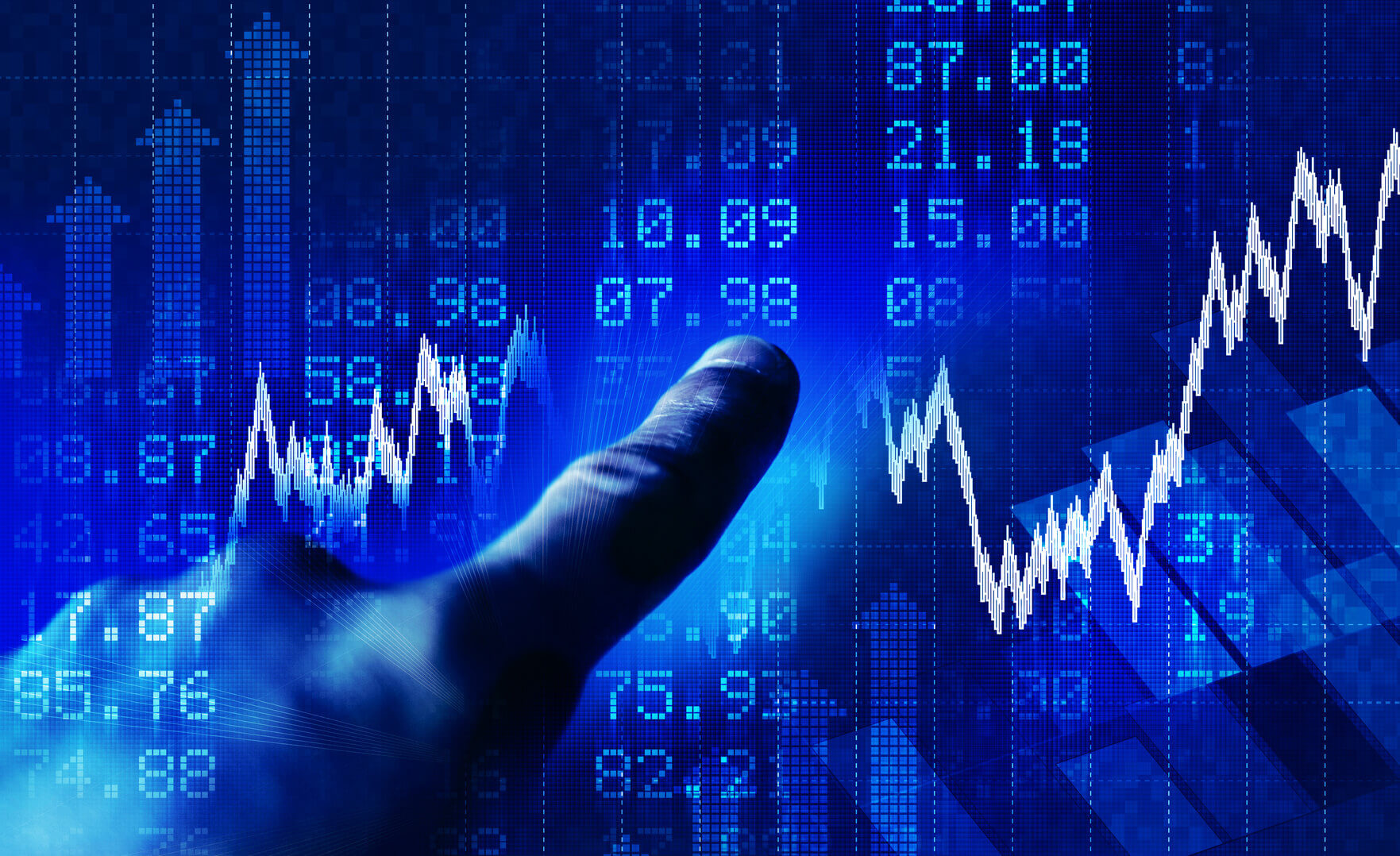 Intuitive trading systems llc
